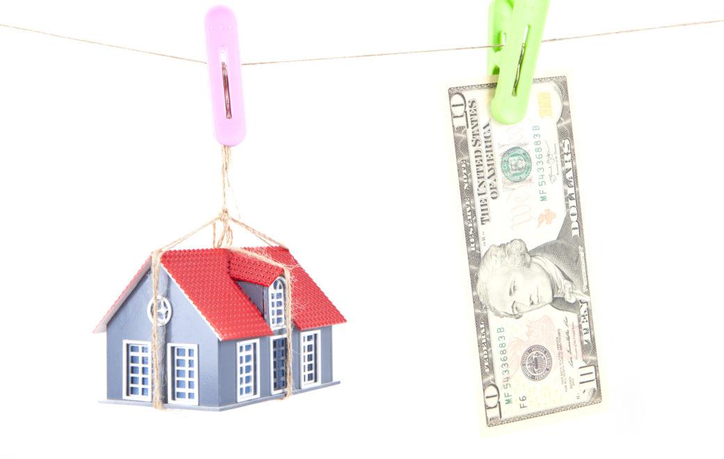 Bien immobilier à l'étranger